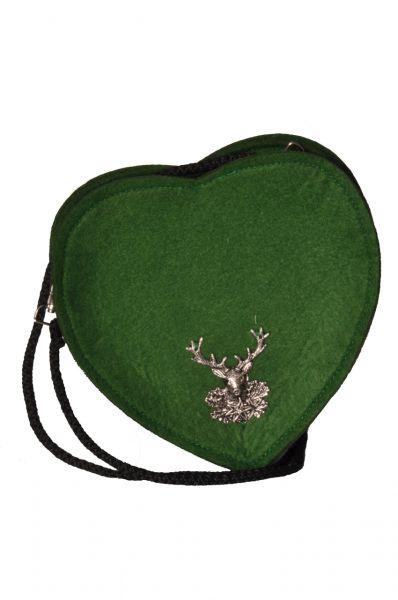 Dirndltasche Ulla grün