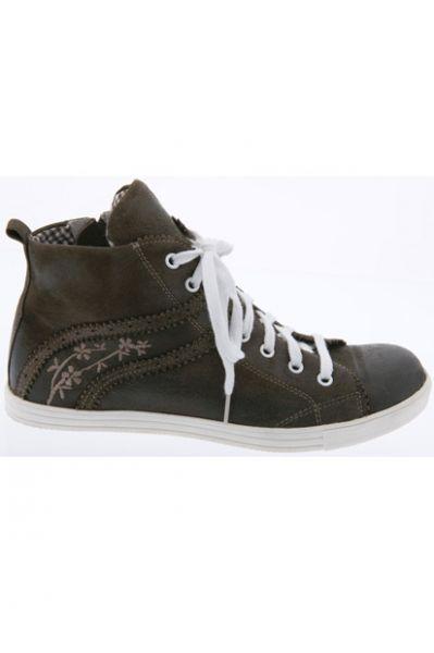 Sneaker Waltrun rustik braun Spieth & Wensky